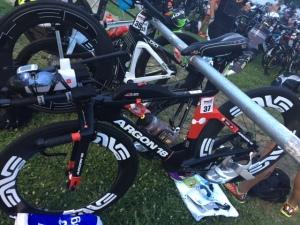 Eman bike