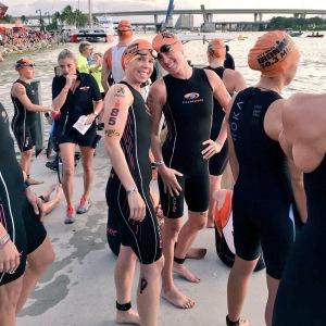 Pre Swim Miami