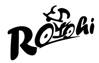 Roohi Logo